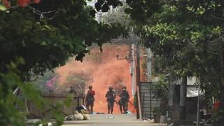 Πραξικόπημα στη Μιανμάρ: Οι ΗΠΑ απομακρύνουν το μη απαραίτητο διπλωματικό προσωπικό τους