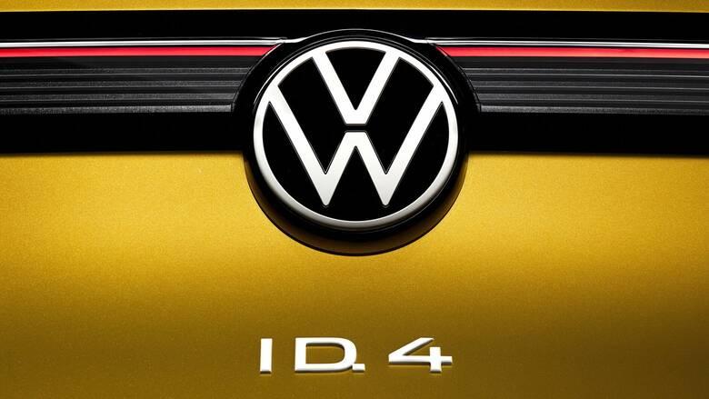 H Volkswagen παραμένει… Volkswagen: Το Voltswagen ήταν αστείο ή ενέργεια marketing