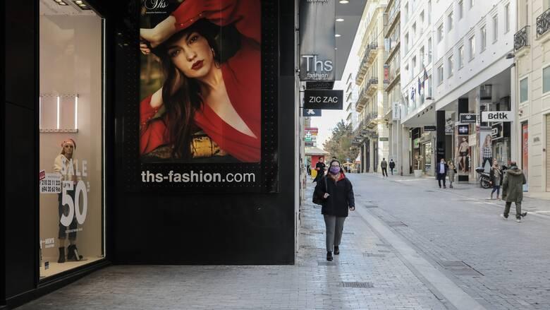 Σταμπουλίδης: Τα καταστήματα δεν θα ανοίξουν με click away ή click inside
