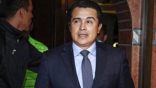 ΗΠΑ: Ισόβια κάθειρξη για διακίνηση ναρκωτικών στον αδελφό του προέδρου της Ονδούρας
