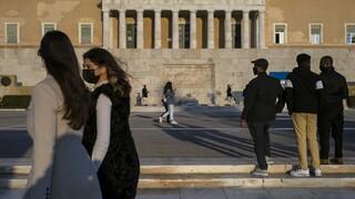 Θεοδωρακοπούλου στο CNN Greece: Νοσηλεύουμε οικογένειες στο ΕΣΥ, βρισκόμαστε στην κορύφωση