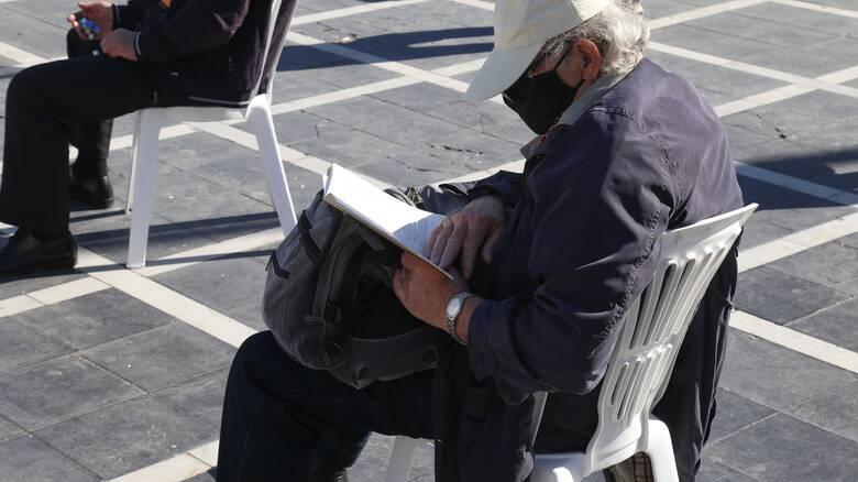 Εκκρεμείς συντάξεις - Χατζηδάκης: Θα χρησιμοποιήσουμε όλα τα διαθέσιμα μέσα για την έκδοσή τους