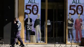 Εξαδάκτυλος στην ενημέρωση του Εμπορικού Συλλόγου: Το λιανεμπόριο μπορεί να ανοίξει