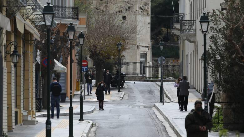 Έρευνα ΙΜΕ-ΓΣΕΒΕΕ: Η πανδημική κρίση διευρύνει τις ανισότητες