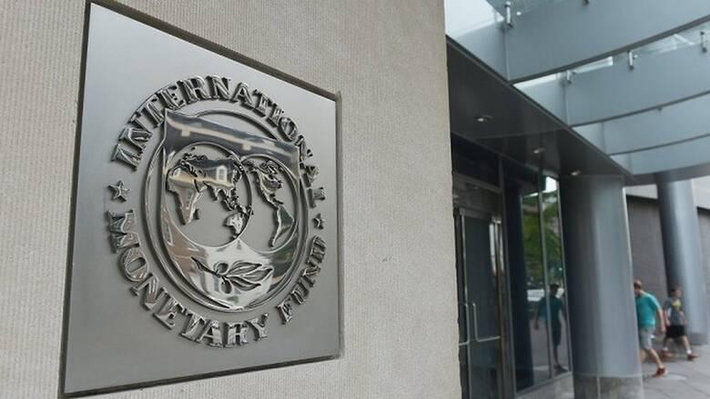 ΔΝΤ: Η επούλωση των «ουλών» της πανδημίας θα είναι αργή