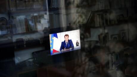 Γαλλία: Αυστηρό lockdown για ένα μήνα ανακοίνωσε ο Μακρόν