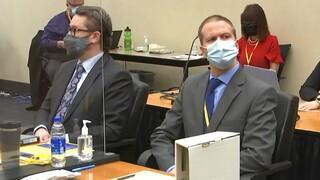 Δίκη Τζορτζ Φλόιντ: Το πλαστό χαρτονόμισμα και οι ενοχές του ταμία για τη μοιραία εκείνη ημέρα