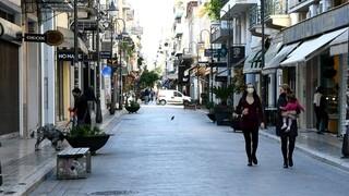 Βατόπουλος για λιανεμπόριο: Να μην τρέξει όλος ο κόσμος το πρωί της Δευτέρας στα καταστήματα