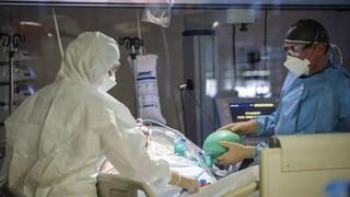 Κορωνοϊός: Αυξημένη η πιθανότητα πολυοργανικής δυσλειτουργίας στους ασθενείς  μετά το εξιτήριο