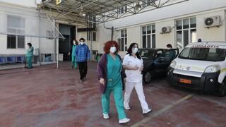 Βασιλακόπουλος: Υποχρεωτικός εμβολιασμός ή αναστολή εργασίας για τους υγειονομικούς