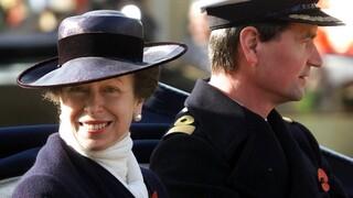 Πηγή του Μπάκιγχαμ: Η πριγκίπισσα Άννα έκανε το ρατσιστικό σχόλιο για το γιο της Μέγκαν