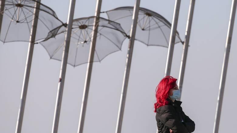 Κορωνοϊός: Ανησυχία για τη Θεσσαλονίκη – Τι «δείχνουν» τα λύματα