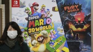 Πανικός για τους φαν του Super Mario μετά από φήμες για επικείμενο θάνατό του