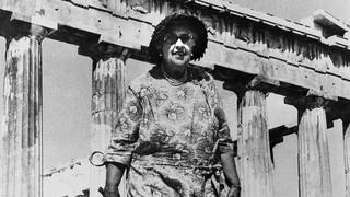 Αγκάθα Κρίστι: Η ζωή και το έργο της σε ένα ντοκιμαντέρ