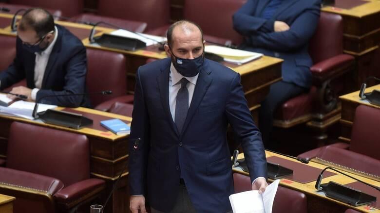 Τζανακόπουλος: Εντελώς αποτυχημένη και επικίνδυνη πια η διαχείριση της πανδημίας από την κυβέρνηση