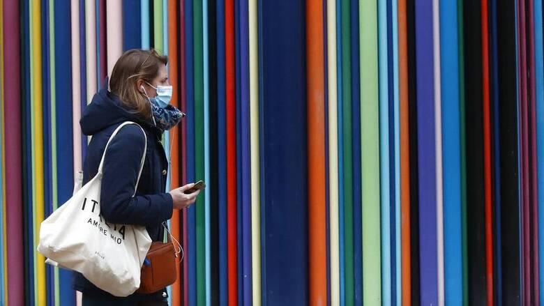 Ο Γάλλος υπ. Υγείας προειδοποιεί ότι το τρίτο κύμα της πανδημίας θα κορυφωθεί το επόμενο δεκαήμερο