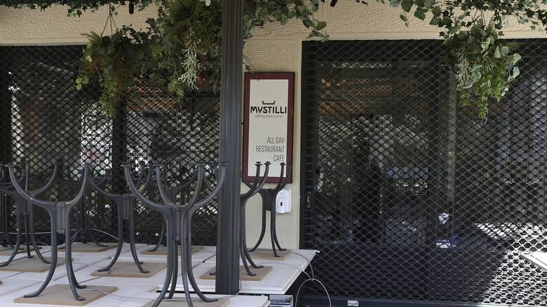 «ΕΡΓΑΝΗ»: Ξεκινά σήμερα η υποβολή δηλώσεων αναστολής συμβάσεων εργασίας για τον Απρίλιο