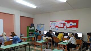 Την πρώτη θέση σε πανευρωπαϊκό διαγωνισμό τεχνολογίας κατέκτησαν πρόσφυγες μαθητές