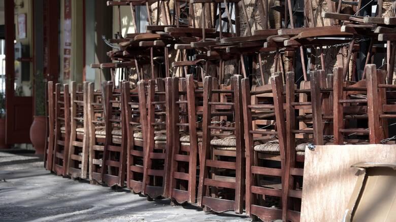 Κυβέρνηση: Έως 100.000 ευρώ η μη επιστρεπτέα ενίσχυση στις επιχειρήσεις εστίασης