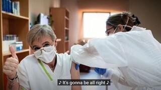 Κορωνοϊός - ΗΠΑ: Μεγάλη διαφημιστική εκστρατεία για την ενθάρρυνση του εμβολιασμού