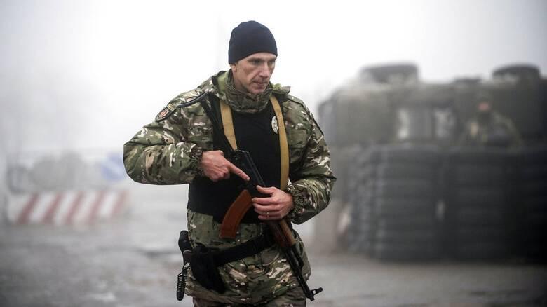ΝΑΤΟϊκή ανησυχία για τη συγκέντρωση ρωσικών δυνάμεων στα σύνορα με την Ουκρανία