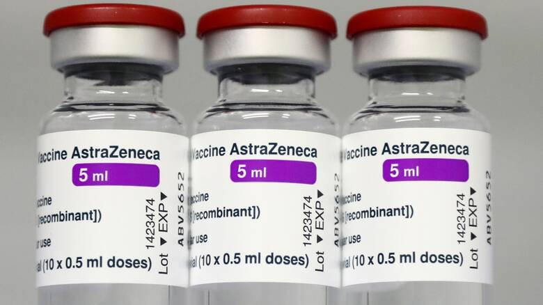 Εμβόλιο AstraZeneca: Νέες περιπτώσεις θρομβώσεων στη Βρετανία- Φάουτσι: Μάλλον δεν θα το χρειαστούμε