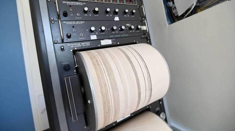 Σεισμός 3,6 Ρίχτερ στην Πάτρα