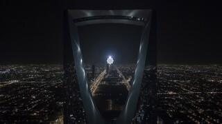 Φεστιβάλ Φωτός και Τέχνης Noor Riyadh: Η πρωτεύουσα της Σαουδικής Αραβίας «λούζεται» στο φως