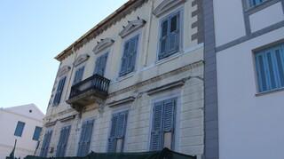 ΥΠΠΟΑ: Στο «Χριστοδουλίδειο», στη Μύρινα, θα στεγαστεί το Αρχαιολογικό Μουσείο Λήμνου