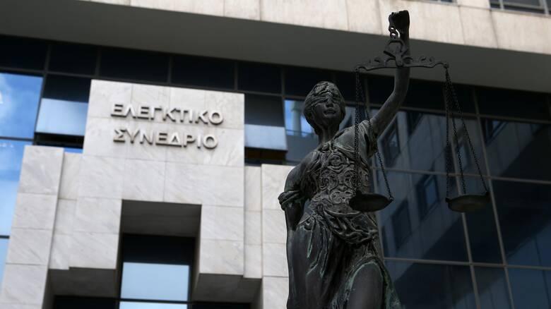 Ελεγκτικό Συνέδριο: Νόμιμες οι διαδικασίες προμήθειας των self test