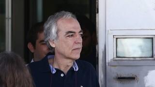 Ολομέλεια ΣτΕ: Συζητήθηκε η αίτηση ακύρωσης για τη μεταγωγή του Κουφοντινα στις φυλακές Δομοκού