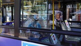 Καραμανλής: Αυξάνονται τα λεωφορεία στην Αθήνα - Ξεκινούν οι εργασίες για τη γραμμή 4 του μετρό