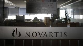 Υπόθεση Novartis: Kατέθεσαν Τσατσάνη και Παπασπύρου για τυχόν ευθύνες Παπαγγελόπουλου