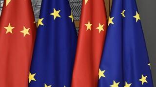 Η ΕΕ καλεί την Κίνα να διασφαλίσει την ελευθερία του λόγου και του Τύπου
