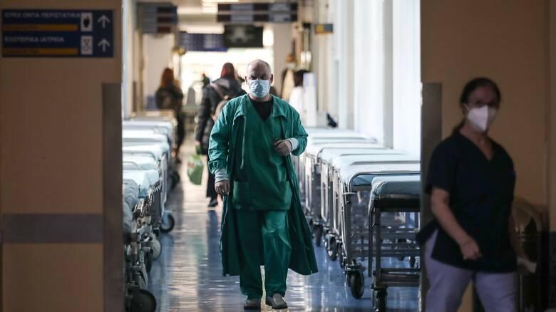 Κορωνοϊός: 753 διασωληνωμένοι, 72 θάνατοι και 3.080 νέα κρούσματα
