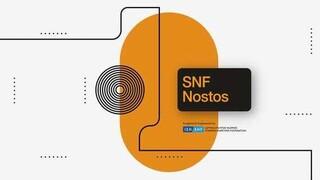 SNF Nostos: Ας βρεθούμε, από κοντά, στις 25-29 Αυγούστου