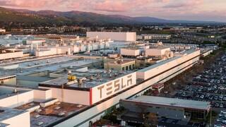 Νέο ρεκόρ πωλήσεων σημείωσε η Tesla