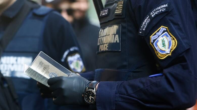 ΕΛ.ΑΣ.: Πού θα βρίσκεται ο ειδικός αριθμός στις στολές των αστυνομικών – Η νέα διαταγή
