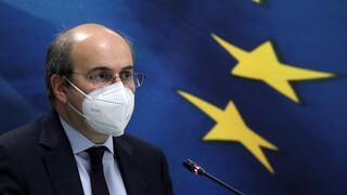 Χατζηδάκης: Το φθινόπωρο τα πρώτα 300 εκατ. ευρώ για την κατάρτιση από το Ταμείο Ανάκαμψης