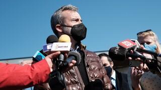Κορωνοϊός - Θεσσαλονίκη: Έκκληση Ζέρβα για άμεσο άνοιγμα του λιανεμπορίου