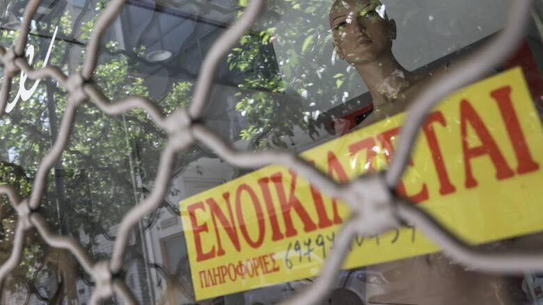 Κορωνοϊός - Θεσσαλονίκη: Άρση του lockdown στο λιανεμπόριο ζητούν οι επιχειρηματίες