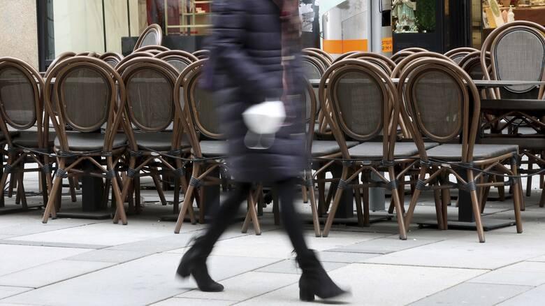 Κορωνοϊός - Αυστρία: Βήματα ανοίγματος μέσα στον Μάιο υπόσχεται ο καγκελάριος Κουρτς
