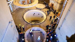 Γαλλία καλεί Ιράν να προσέλθει με «εποικοδομητικό» πνεύμα στις συνομιλίες για το πυρηνικό πρόγραμμα
