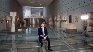 Αιγυπτιακοί έπαινοι για το «άνοιγμα» του τουρισμού στην Ελλάδα