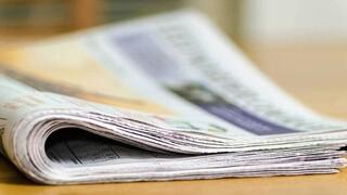 Τα πρωτοσέλιδα των κυριακάτικων εφημερίδων (4 Απριλίου)