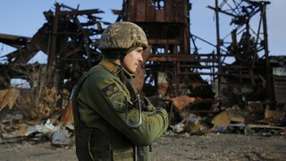 Ουκρανία: Για το θάνατο παιδιού σε βομβαρδισμό κατηγορούν φιλορώσοι αυτονομιστές το Κίεβο