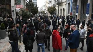 Αναβρασμός για το λιανεμπόριο σε Πάτρα, Θεσσαλονίκη, Κοζάνη - Τι απαντούν κυβερνητικές πηγές