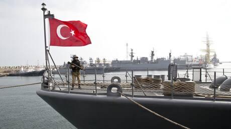 Τουρκία: Ανακοίνωση με «άρωμα» πραξικοπήματος από 103 απόστρατους ναυάρχους