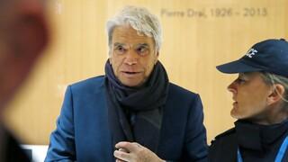 Γαλλία: Θύμα ληστείας και ξυλοδαρμού ο επιχειρηματίας και πρώην υπουργός Μπερνάρ Ταπί
