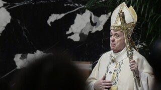 Πάπας Φραγκίσκος στο Urbi et Orbi: Η Ανάσταση παρηγοριά στη δοκιμασία της πανδημίας